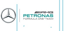 mercedes team of f1
