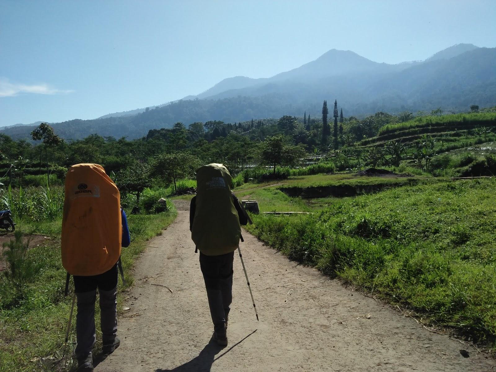 Pendakian Tiga Puncak Gunung Gunung Lawu Gunung Arjuno Welirang Gunung Argopuro