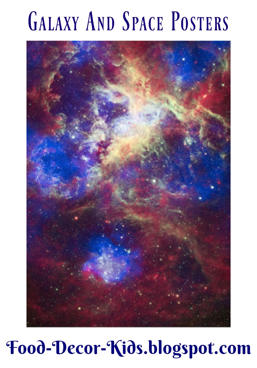 galaxies in the universe poster - photo #35