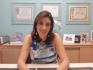 Dra. Flávia Fairbanks