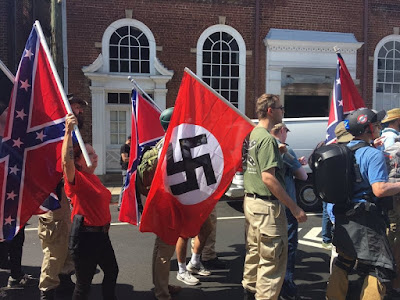 American neo-Nazis