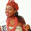 PHOTOS- The Most Beautiful Igbo Girl of 2013