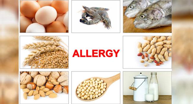 8 Makanan Yang Paling Umum Menyebabkan Alergi