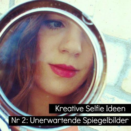 Mrs Kings Castle: Instagram Mittwoch - 7 kreative Selfie Ideen