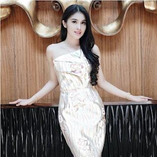 Foto Instagram Sandra Dewi Terbaru
