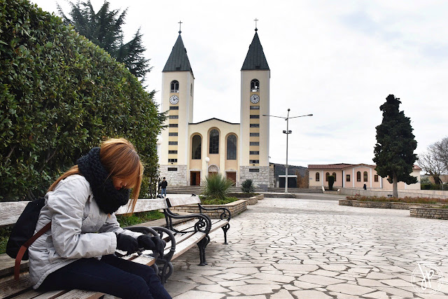 Saint James Church, Medjugorje