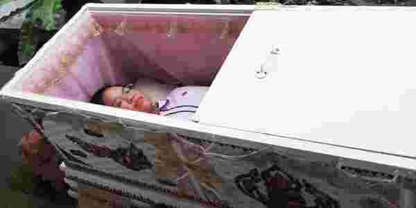 تجربة الموت في تايلند