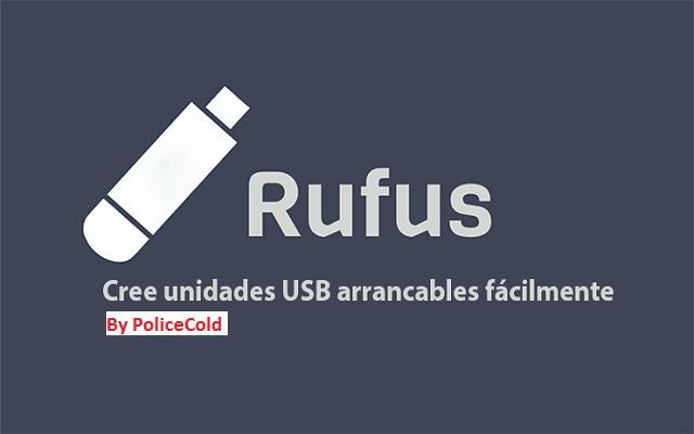 Rufus v3.0.1304