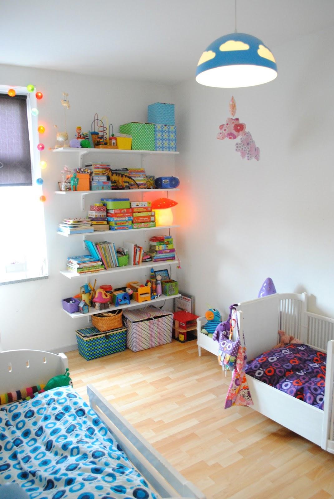 hylder børneværelse Hylder børneværelse – Design et barns værelse hylder børneværelse