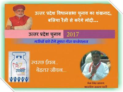 PremSinghShakya-BJP