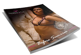 Fearless & Fun Lingerie Collection – 2010 – 2011