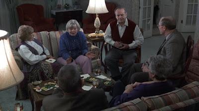 Jack Nicholson - A propósito de Schmidt (2002) About Schmidt