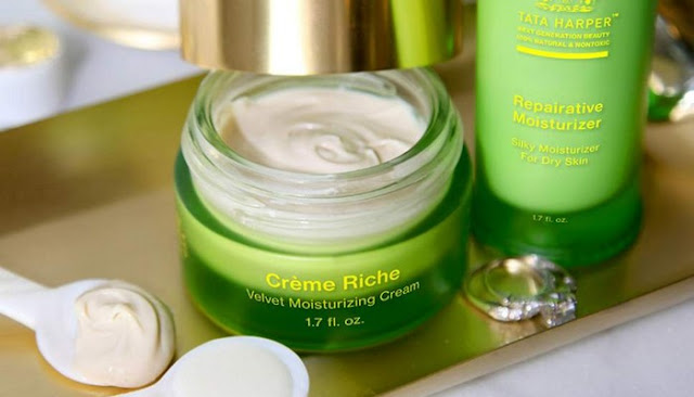 best environmentally friendly skin care products