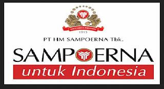 Lowongan Kerja Terbaru HM Sampoerna Seluruh Indonesia