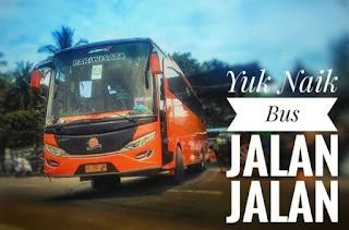Sewa Bis Murah, Sewa Bis Pariwisata Murah, Sewa Bis Murah Jakarta