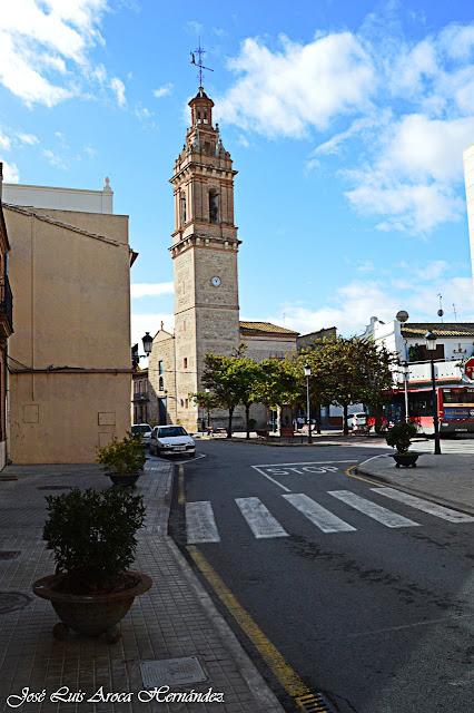 Carpesa (Valencia)
