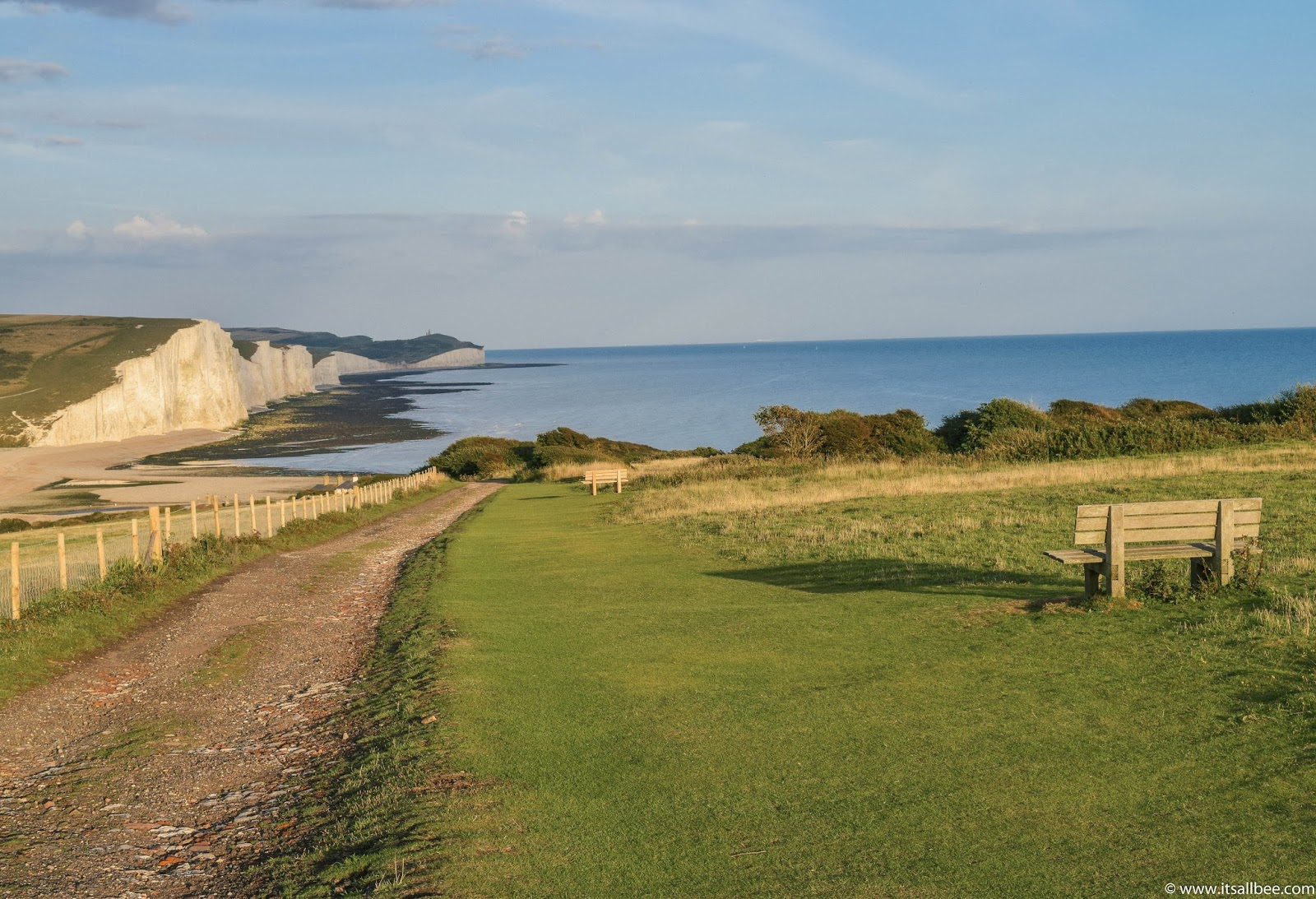 Seven Sisters Sussex | Exploring The South Downs With YHA