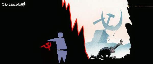Lòng tin trong chế độ cộng sản