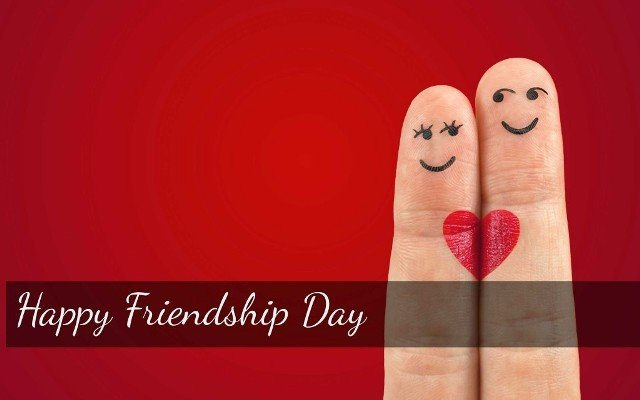 Friendship day image for best friend
