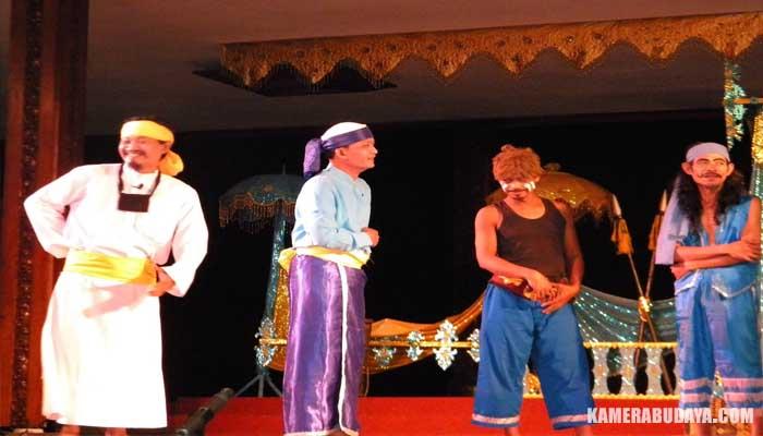 Inilah 15 Teater Tradisional Nusantara Beserta Daerah Asalnya