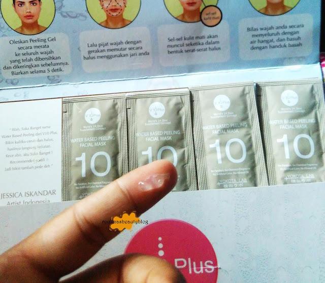 V10 Plus Indonesia