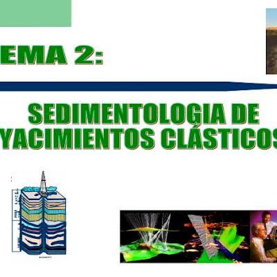 Sedimentologia de yacimientos clasticos