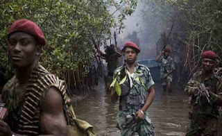 , Niger Delta Avengers agrees to dialogue with FG, Latest Nigeria News, Daily Devotionals & Celebrity Gossips - Chidispalace