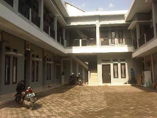 Pondok Arwana