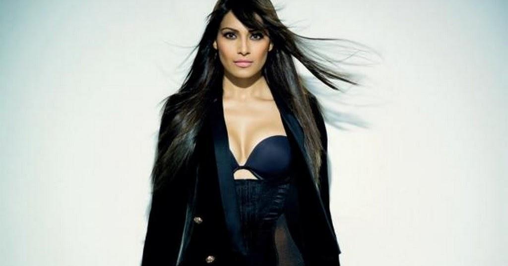 Bollywood Actresses In Maxim: Bipasha Basu Latest Photoshoot For Maxim