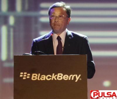 Soal Keamanan, Android Disindir BlackBerry