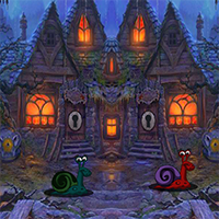 Play AvmGames Old Palace Yard Escape