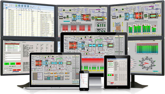 HMI Operator Interface