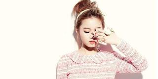 Lee Hi My Love
