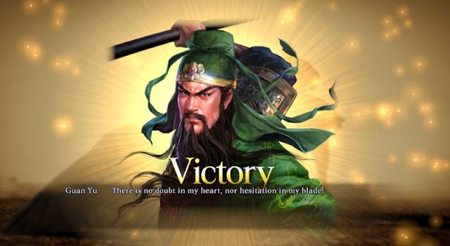 Koei Tecmo เอาชนะ 3DM ในสงครามสามก๊กได้แล้ว