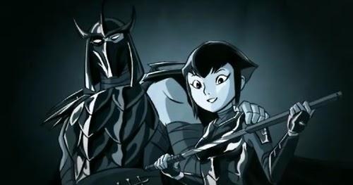 Endless Possibilities Is Karai Really Splinter S Daughter