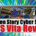Digimon Story Cyber Sleuth PS Vita Review