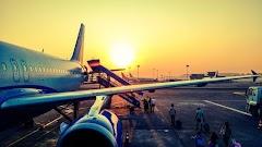 Mau Liburan Ke Eropa ? Siapkan Diri Untuk Penerbangan Jarak Jauh