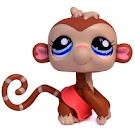 Littlest Pet Shop Multi Pack Monkey (#1450) Pet