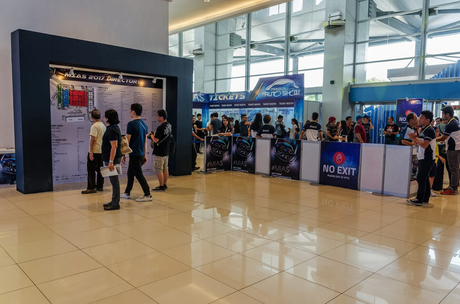 How the manila international auto show 2017 can make you better in early birds gumiabroncs Gallery