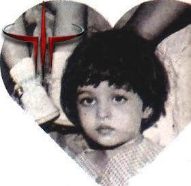 Aishwarya Rai Childhood Photos Images Magazine