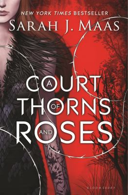 A Court of Thorns and Roses by Sarah Maas (YA Fiction