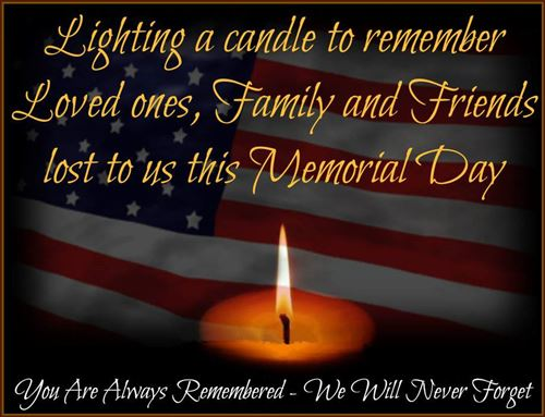 Free Memorial Day Quotes For Facebook