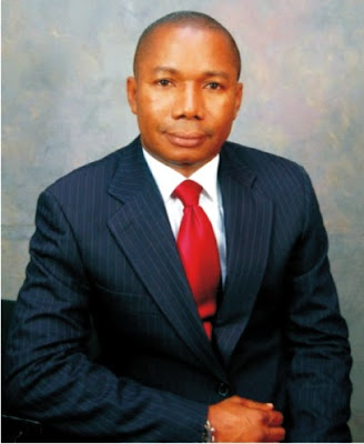Hon. (Barr) Aniefiok Dennis Akpan ...His benevolent reflections in lawmaking