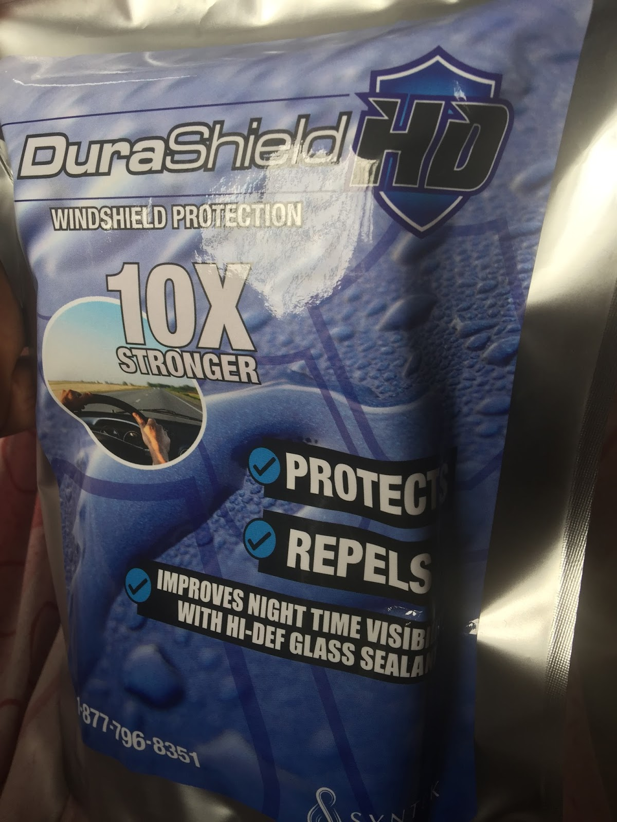 How To Remove Hard Water Stains From Granite Countertops New Look Into The New Durashield Hd From Syntek Livelite