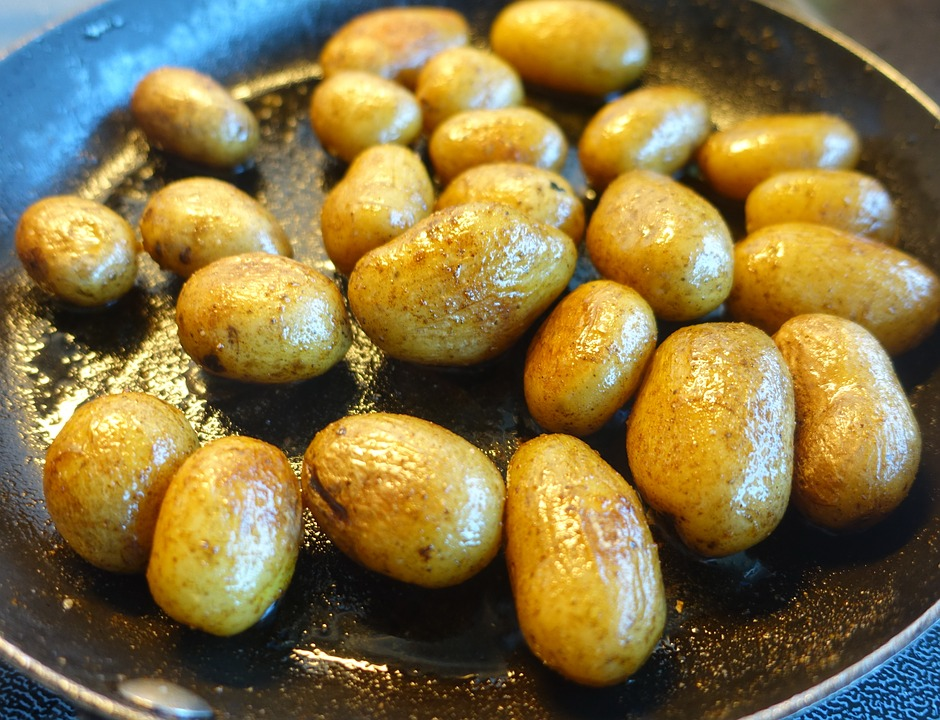 5 Top Tips On 'How to Perfect Jersey Royals'