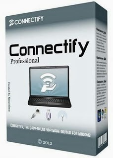 Connectify Hotspot 2015 Crack,Plus Lifetime License key