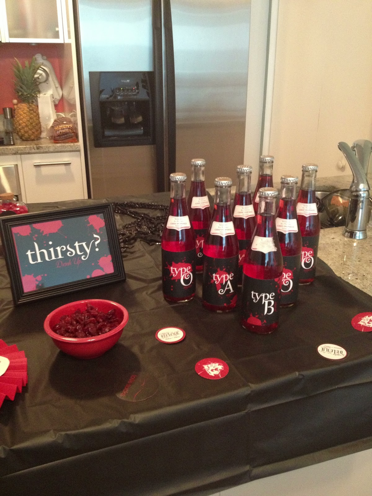 Party Bags The Vampire Diaries And Vampire Diaries