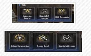 Cara Menjadi Dewa Jago Main Sniper Game Point Blank Dengan Cepat