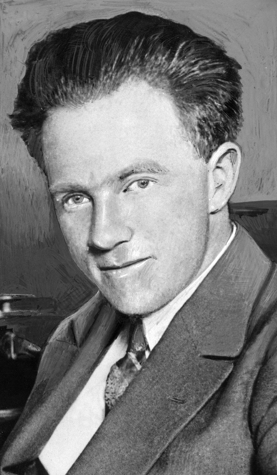Cosmo-CoDe: Werner Karl Heisenberg : a genius man