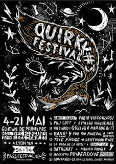 QUIRKY festival